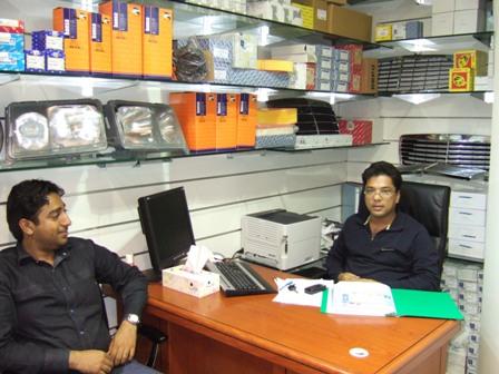 H n D Auto spare Parts - Dubai - Auto Dealers > Auto Parts