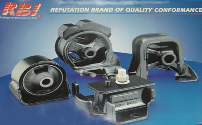 Sumar Auto Spare Parts Trd (L L C) RBI Rubber Products