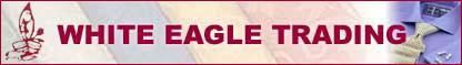 White Eagle Trading Banner