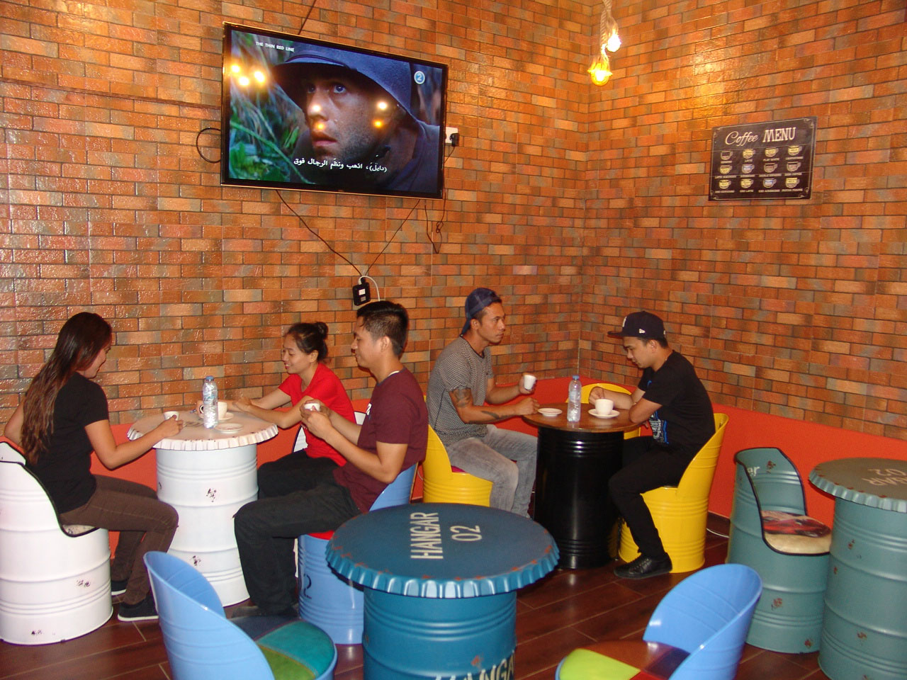 Babylon Cafeteria & Sweets - DSC03072.jpg