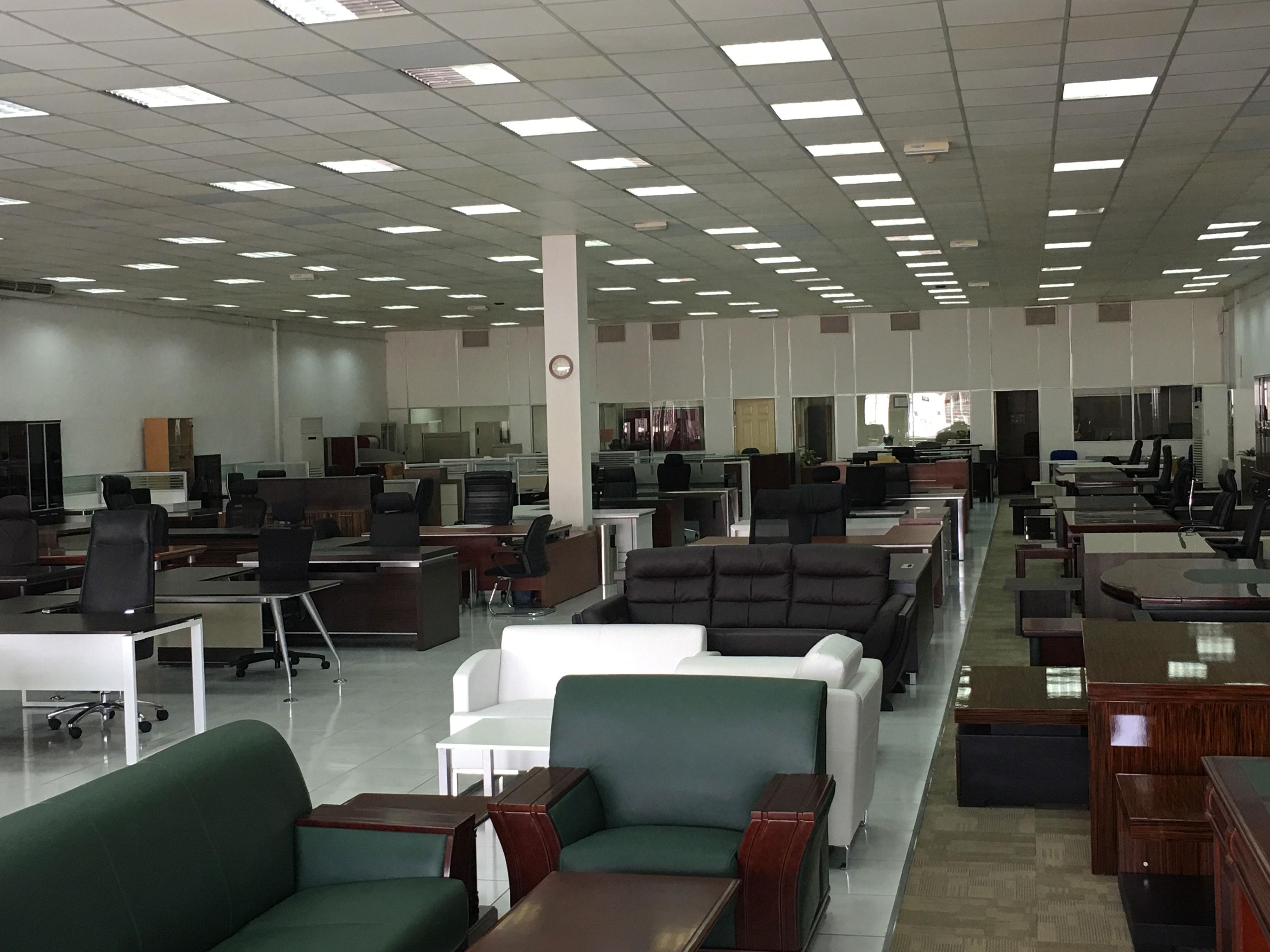 Al Hawai Office Furniture & Equipment Co. L.L.C. - IMG_0610.jpg