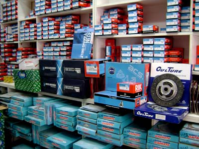 Highway Auto Spare Parts Trdg  LLC - Dubai - Auto Dealers