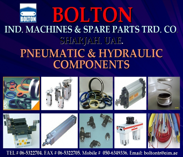 BOLTON Industrial. Machines & Spare Parts Trading Co.وقطع الغيار - info.JPG