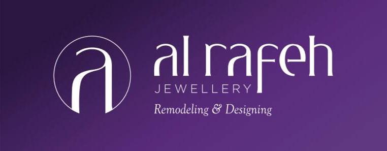 Al Rafeh Jewellery LLC Banner