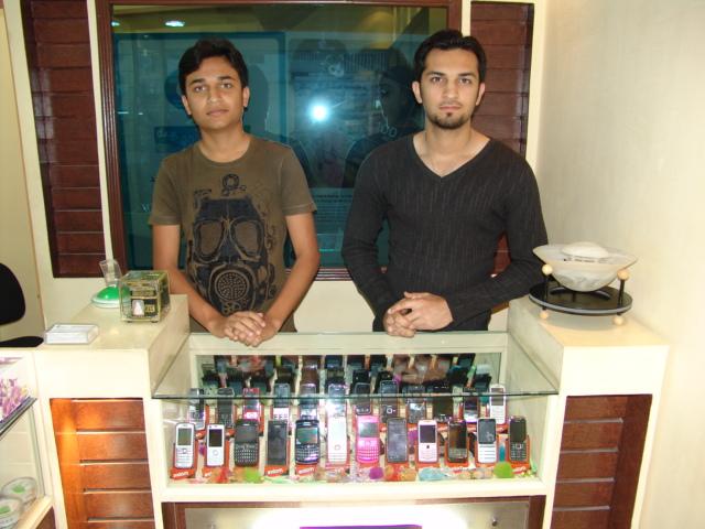 Prince Mobile Phones Trading - DSC08310.JPG