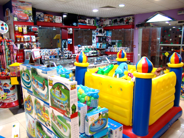 Al arabi toys centre sharjah entertainment toys for Al arabi decoration