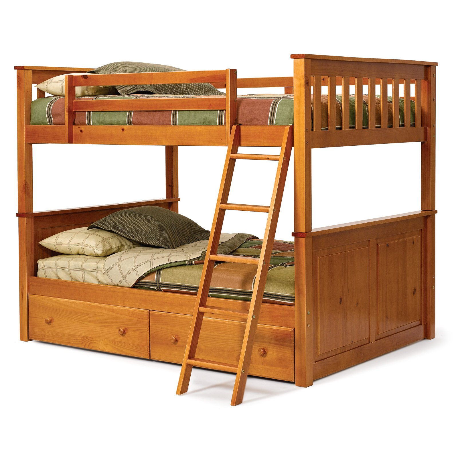 Uaeshops Wooden Bunk Bed By Smart Home Furniture L L C The Largest Shop Database In The Uae