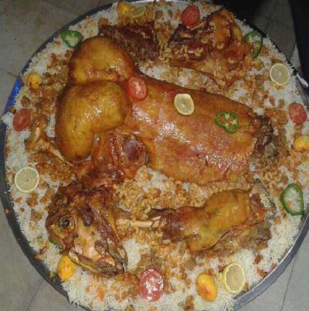 Al Yemen Mandi Restaurant  - 6.jpg