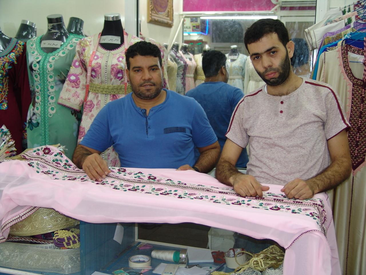 Ifrane Morocan Tailoring - DSC01950.JPG