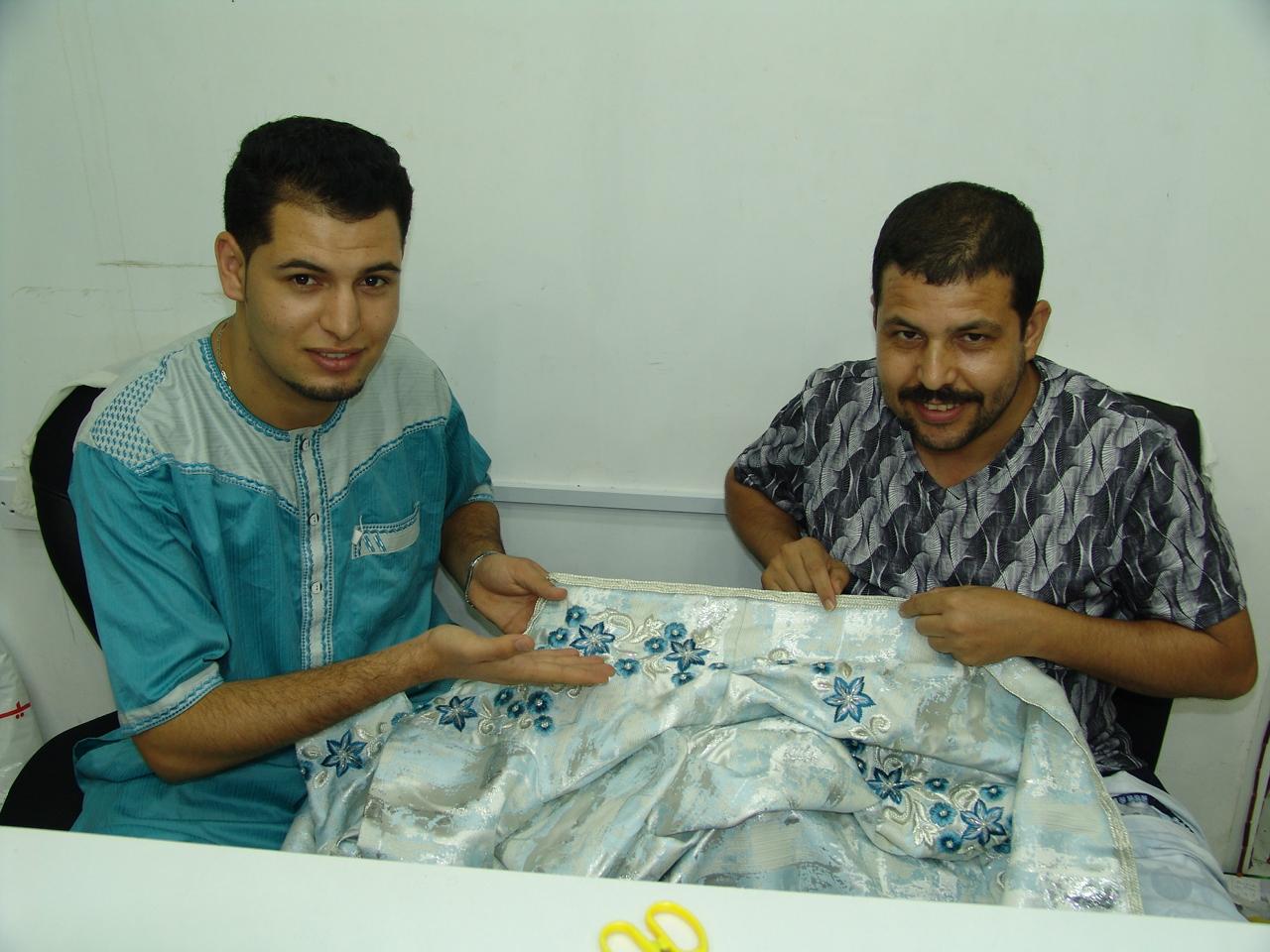 Zahrat Al Rebat Morocco tailoring - DSC02124.JPG