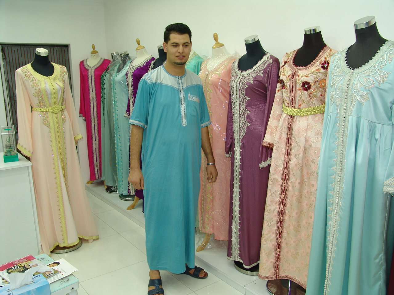 Zahrat Al Rebat Morocco tailoring - DSC02121.JPG