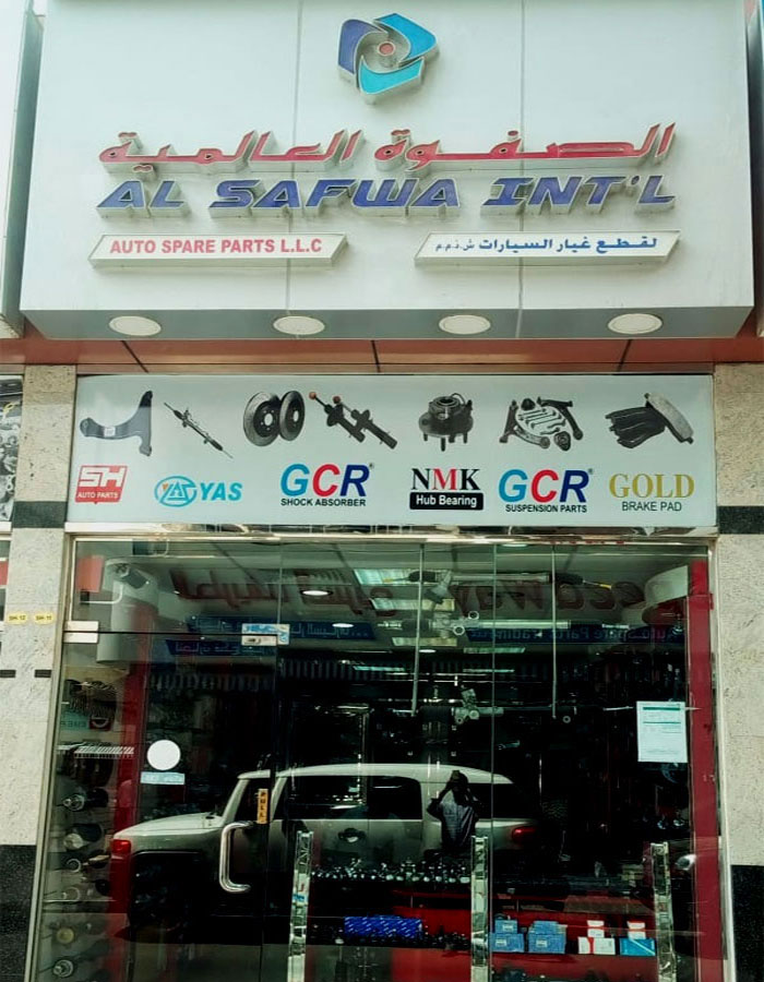Al Safwa International Autu Spare Parts - 1.jpg
