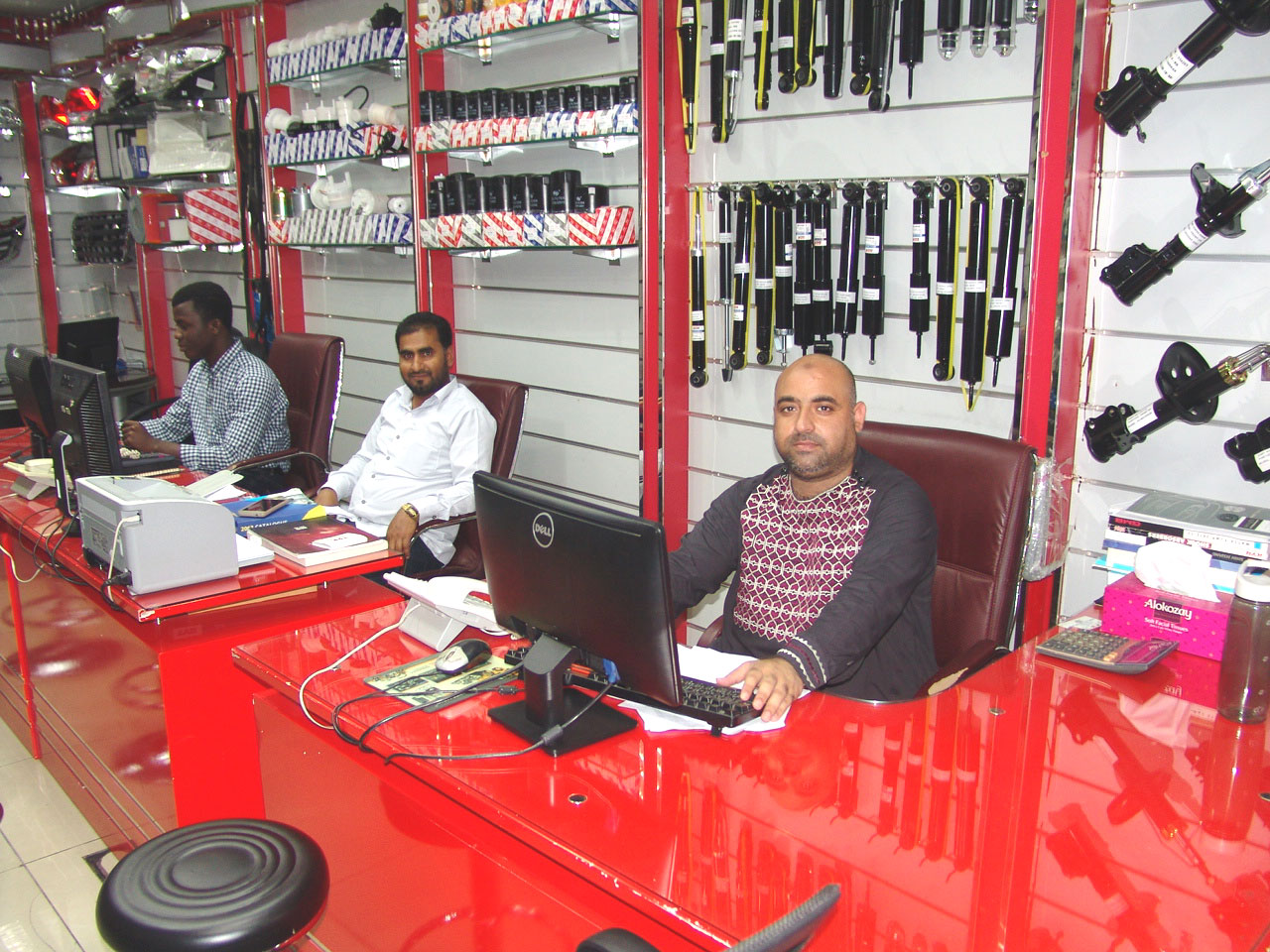 Al Safwa International Autu Spare Parts - 3.jpg