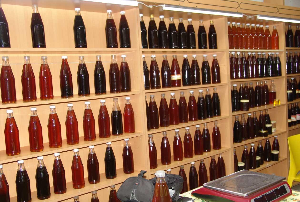 Bait Al Hekmah Honey&Herbs Trading Center - 4.jpg