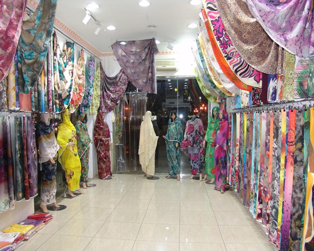 ارض الجمال لتجارة الملابس الجاهزة - 6.jpg